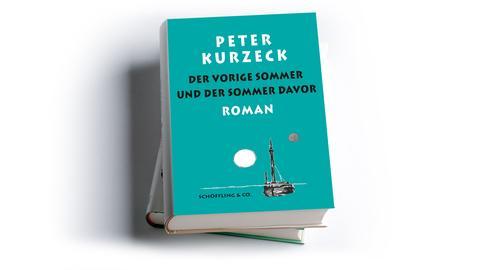 Peter Kurzeck: Der vorige Sommer und der Sommer davor