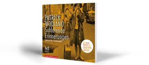 Patrick Modiano: Schlafende Erinnerungen