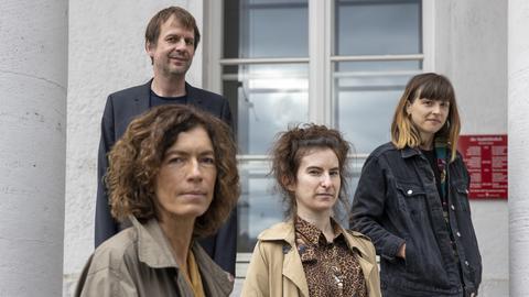 Shortlist Deutscher Buchpreis 2020