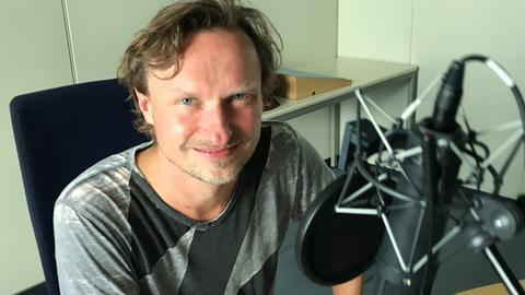 Stefan Kaminski / Produktion Eroberung