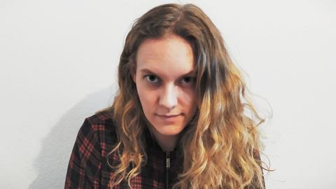 Lina Thiede Gewinnerin hr2-Literaturpreis 2021