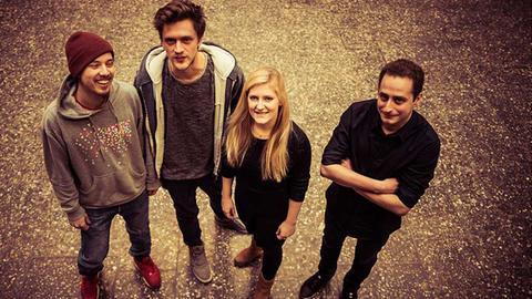 Lisa Wulff Quartet