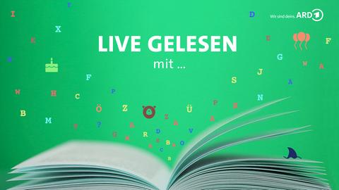 """NDR und SWR starten gemeinsam mit bekannten Kinderbuchautorinnen sowie ihren Verlagen die Aktion """"live gelesen mit …"""""""