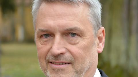 Lothar Behounek, Direktor der Landesmusikakademie Hessen