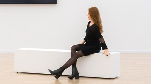 Louisa Clement: Double Bind Kunsthalle Gießen