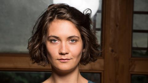 Luise Volkmann