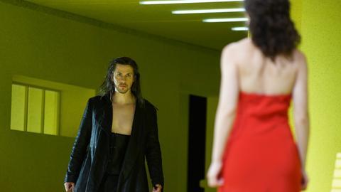 "Christopher Bolduc in ""Don Giovanni"" von Nicolas Brieger"