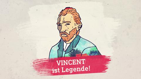 Making van Gogh - Vincent ist Legende