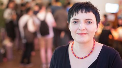 Marion Klomfaß