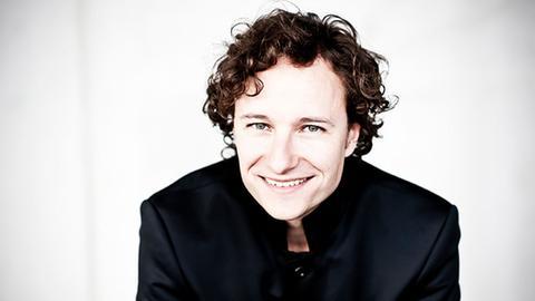 Der Pianist Martin Helmchen