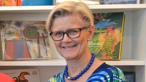 Martina Bollinger