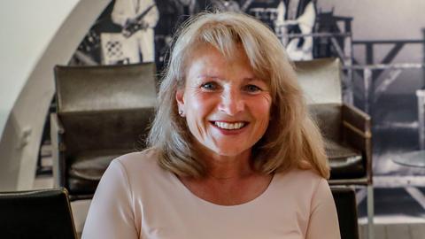 Martina Keiffenheim