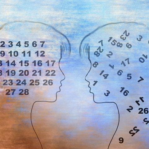 "Mathematikerinnen Sofia Kowaleskaya und Maryam Mirzakhani, Hörspiel ""Hyperbolische Körper"""