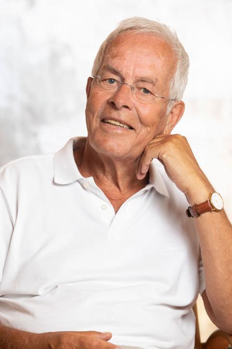 Mathias Jung