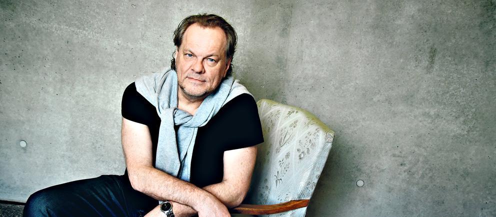 Michael Volle, Opernsänger