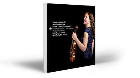 CD Isabelle van Keulen