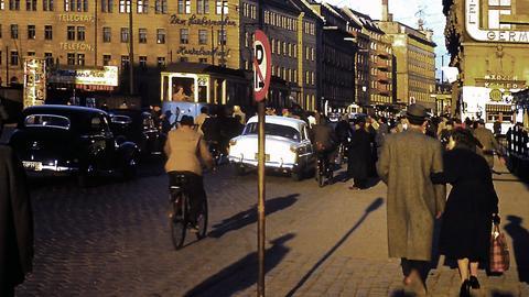 München 1955