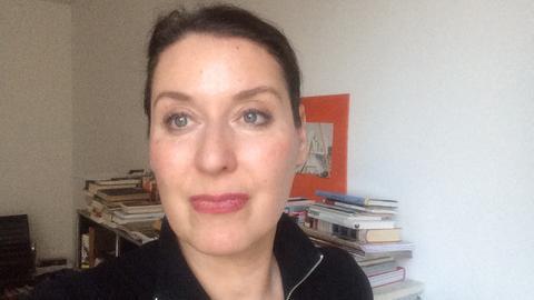 Nadia Rapp-Wimberger