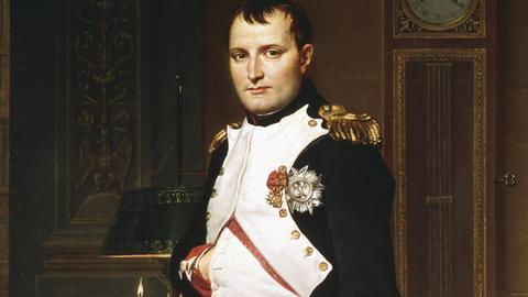Napoleon Bonaparte ( 1769-1821 )