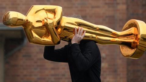 Oscar-Figur