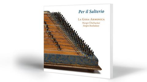 Per il Salterio | Margit Übellacker, Jürgen Banholzer, La Gioia Armonica