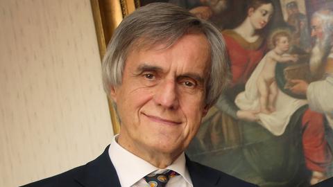 Peter Hanser-Strecker