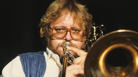 Peter Herbolzheimer (1935-2010)