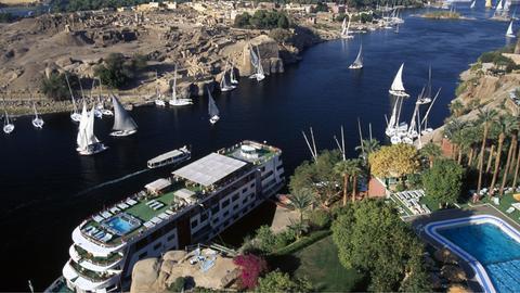 hr2 - Pfingsträtsel - Ägypten