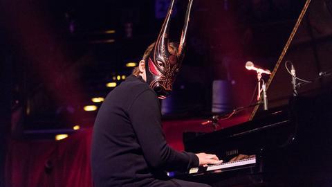 Pianist Lambert