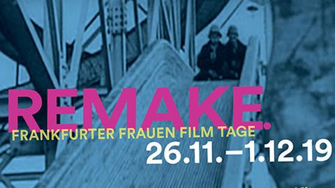 Remake Frankfurter Frauen Film Tage