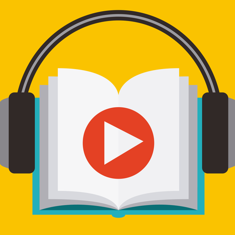 Podcast Buch und Hörbuch