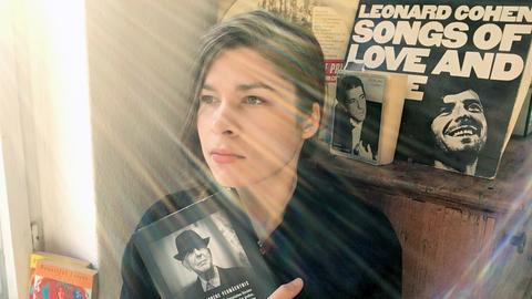 Nele Pollatschek: Leonard Cohen