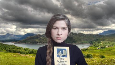 Pollatscheks Kanon: Die Blütezeit der Miss Brodie