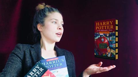 Pollatscheks Kanon - J. K. Rowling - Harry Potter
