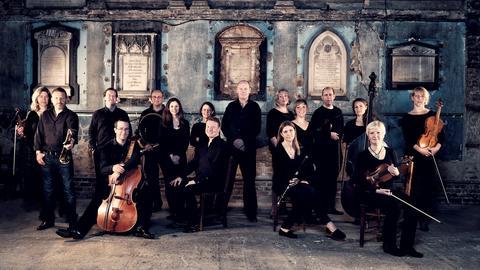 Die Gabrieli Consort & Players