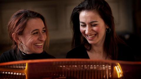 Das Danish Piano Duo