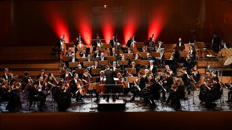 Deutsche Radio Philharmonie