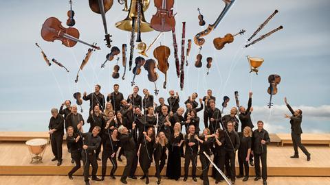 Mozarteum-Orchester