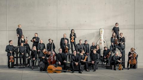 Das Münchener Kammerorchester