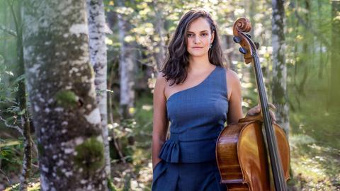 Raphaela Gromes