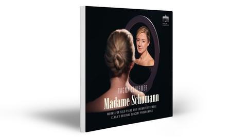 Ragna Schirmer Madame Schumann