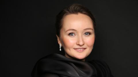 Rheingau Musik Festival: Julia Lezhneva