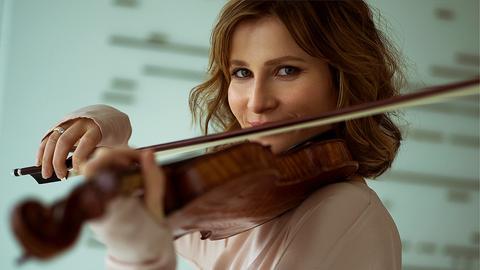 Rheingau Musik Festival: Lisa Batiashvili