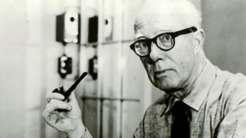 Der Komponist Roberto Gerhard