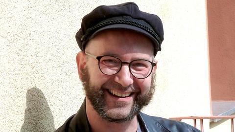 Robin Hoffmann
