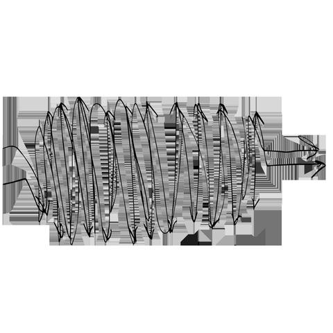 Grafik des Künstlerkollektiv Ruangrupa (documenta fifteen)
