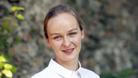Saskia Hennig von Lange