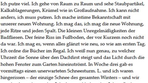 Notes from Quarantine von Annette Weisser