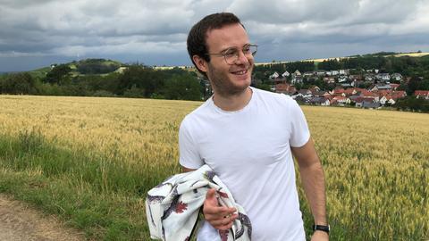 Raus in die Natur: Das Dorf Rainbach von Simon Höfele