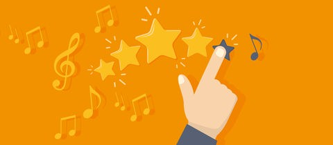Ihr Musik- oder Gedichtwunsch zu Silvester in hr2-kultur